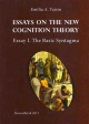Essays on the new cognition theory. Essay I. The Basic Syntagma